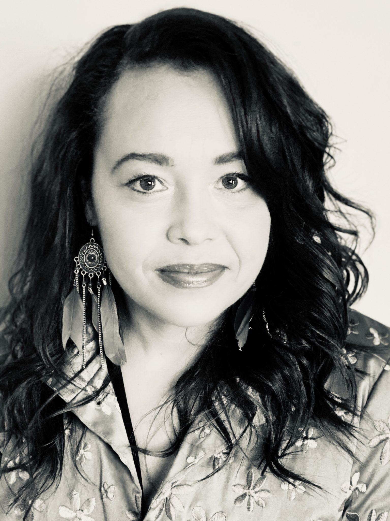 Paula Gomez Stordy